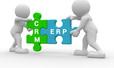 ERP/CRM系统集成
