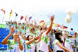 2011年深圳第26届大学生运动会